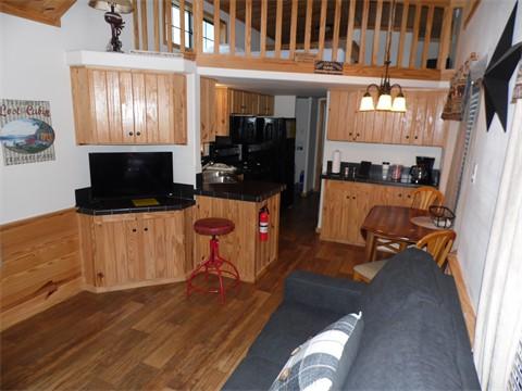 Superbe Cabin Rental Near Lake Amistad