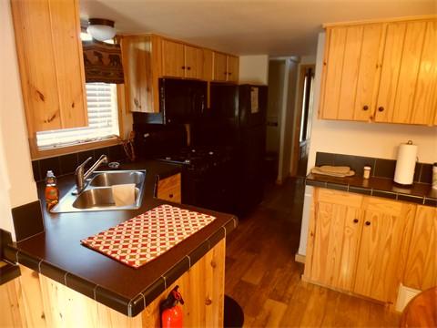 Cabin Rental Near Lake Amistad